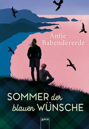 Sommer der blauen Wünsche - Cover