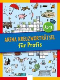 Arena Kreuzworträtsel für Profis