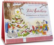 Tilda Apfelkern. Weihnachtszeit im Winterwald - Cover