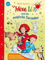 Hexe Lilli und der magische Tierzauber