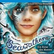 Seawalkers (4) Ein Riese des Meeres - Cover