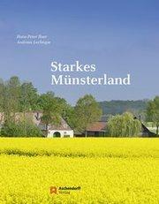 Starkes Münsterland - Cover
