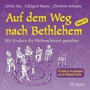 Auf dem Weg nach Bethlehem - Cover