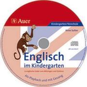 Englisch im Kindergarten - Cover