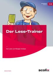 Der Lese-Trainer - Cover
