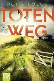 Totenweg - Cover