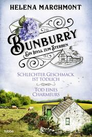 Bunburry - Ein Idyll zum Sterben - Cover