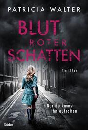 Blutroter Schatten - Cover