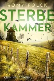 Sterbekammer - Cover