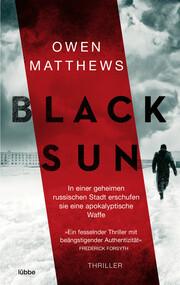 Black Sun - Cover