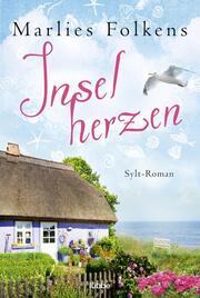 Inselherzen - Cover