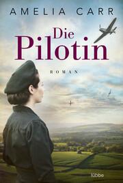Die Pilotin - Cover