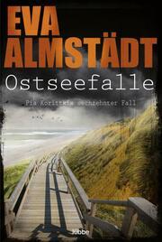 Ostseefalle - Cover
