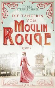 Die Tänzerin vom Moulin Rouge - Cover