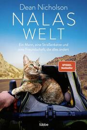 Nalas Welt - Cover