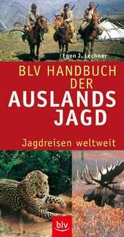 BLV Handbuch der Auslandsjagd