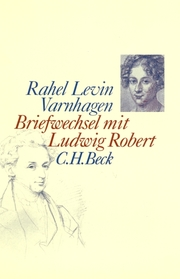 Rahel Levin Varnhagen