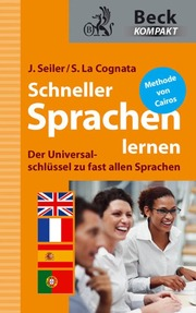 Schneller Sprachen lernen - Cover
