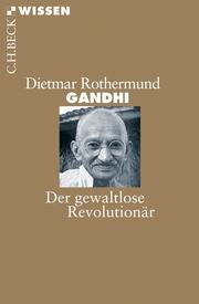 Gandhi - Cover