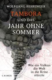Tambora und das Jahr ohne Sommer - Cover