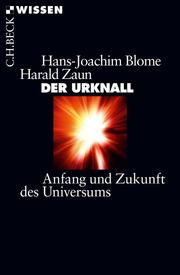 Der Urknall - Cover