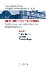 Der Ort des Terrors 3