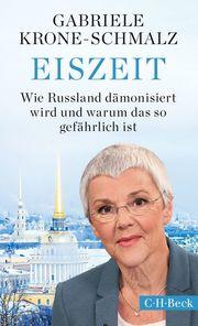 Eiszeit - Cover