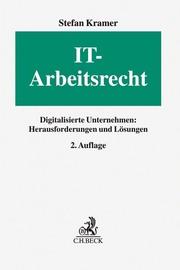 IT-Arbeitsrecht