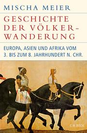 Geschichte der Völkerwanderung - Cover