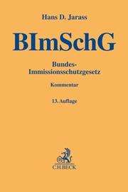 Bundes-Immissionsschutzgesetz/BImSchG