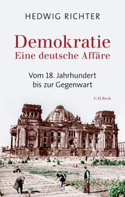 Demokratie - Cover