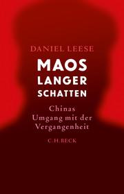Maos langer Schatten - Cover