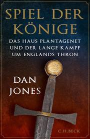 Spiel der Könige - Cover