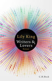 Writers & Lovers - Cover
