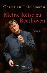 Meine Reise zu Beethoven - Cover