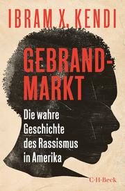 Gebrandmarkt - Cover