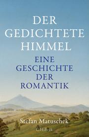 Der gedichtete Himmel - Cover