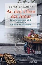An den Ufern des Amur - Cover
