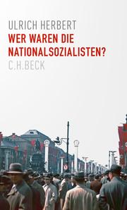 Wer waren die Nationalsozialisten? - Cover