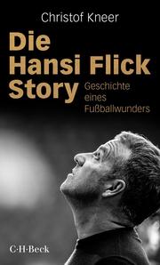 Die Hansi Flick Story - Cover