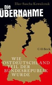 Die Übernahme - Cover