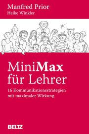 MiniMax für Lehrer - Cover