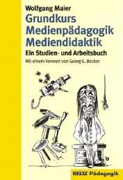 Grundkurs Medienpädagogik, Mediendidaktik