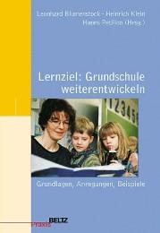 Lernziel: Grundschule weiterentwickeln