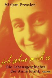 Ich sehne mich so - Cover