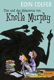 Tim und das Geheimnis von Knolle Murphy - Cover