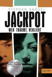 Jackpot - Wer träumt, verliert - Cover