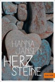 Herzsteine - Cover