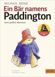 Ein Bär namens Paddington - Cover