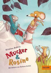 Mucker & Rosine - Cover